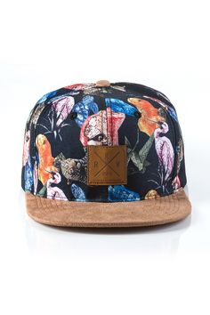 Boné Animals