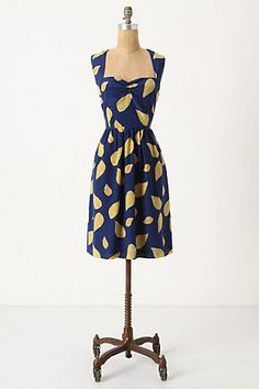 tupelo dress from anthropologie $168.. maybe if it goes on sale it could be a good wedding shower dress?