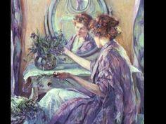 """Roberto Alagna - """"L'amour est un bouquet de violettes"""" hommage à Luis Ma..."""