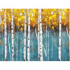 $135 -- Yosemite Home Decor Revealed Artwork Day Dreaming Painting Print on Wrapped Canvas