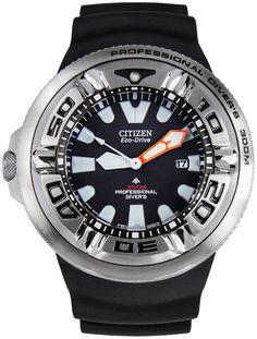 BJ8050-08E, BJ8050-08E, Citizen promaster professional watch, mens