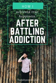 It was a long, painful road to sobriety, but at nineteen I hit rock bottom. I was miserable when I was sober and even more sad when I was using. Read more to hear my entire story.