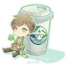 哈哈哈哈,星爸咖啡o_O!!&-无罪之罪