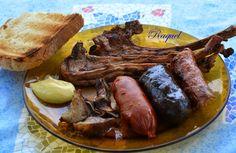 Parrillada de Carne a la Brasa
