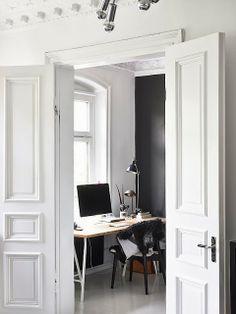 Swedish house for sale / Blog La petite fabrique de rêves