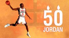 El 17 de febrero de 1963 vino al mundo en Brooklyn un niño llamado Michael Jeffrey Jordan y que años después se convirtió en el mejor jugador de baloncesto de todos los tiempos. 6 anillos de campeón de la NBA, 6 MVP de las Finales, 5 MVP de la NBA, 14 All Stars (3 MVP's), 10 Máximo Anotador, Rookie del Año (1985), Campeón de la NCAA (1982) y 2 oros olímpicos (84 y 92) son algunos de los éxitos individuales y colectivos de 'Air' Jordan, un mito universal que trascendió del mundo del…
