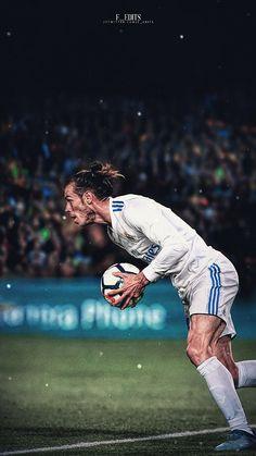 S⚽CCER Real Madrid Football Club, Football Love, Best Football Players, Soccer Players, Gareth Bale, Steven Gerrard, Real Madried, Real Madrid 11, Tottenham Hotspur Wallpaper
