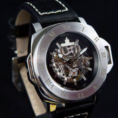 The Helfer timepiece that will turn heads! The Helfer Meccano, contemporary craftsmanship. Register your interest now at helferwatches.com.au - Link in bio. #helferwatchesaus #swissmade