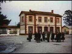 Ο Θίασος (Θόδωρος Αγγελόπουλος 1975) Full movie (230 λεπτά)