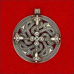 Finnish Women, Finland, Vikings, Jewerly, Pride, Jewelry Making, Statue, Pendant, Silver
