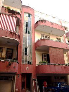 Havana Art Deco   Flickr - Photo Sharing!