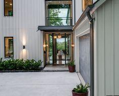 Olsen Studios | Urban Lake House
