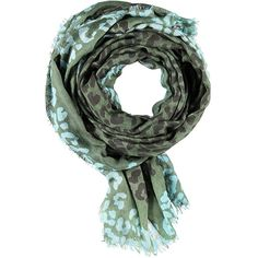 wear this scarf on a light pink wool coat