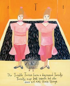 Beloved Dog: Maira Kalman's Illustrated Love Letter to Our Canine Companions | Brain Pickings