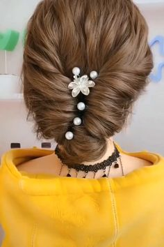 Perfect hairstyles for every occasion 18 easy braids fr kurzes haar kurze frisuren 2017 2018 ombreshorthair Easy Hairstyles For Long Hair, Creative Hairstyles, Braided Hairstyles, Hairstyle Ideas, Gorgeous Hairstyles, Mommy Hairstyles, Updo Hairstyle, Natural Hairstyles, Wedding Hairstyles