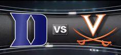 HD Video - 2014 men's tournament highlights! Duke Vs, Basketball Videos, Rebounding, Hd Video, Virginia, Highlights, Men, Hd Movies, Luminizer