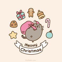 Pusheen: Christmas