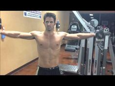 How To: Dumbbell Lateral Raises #lateralraises #workingout #tips #gym #fitness #slambooyfitness