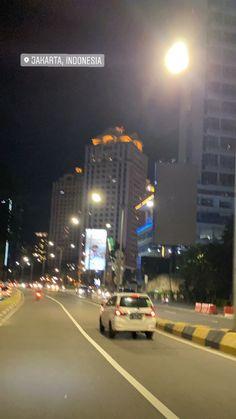 Jakarta, Random, Casual
