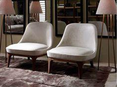 沙发椅 DORY - Ulivi Salotti