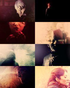 Tywin Lannister & Catelyn Stark