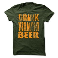 Shop drink Vermont Beer T-Shirts and Hoodies. Large selection of shirt styles. Make Your Own Custom T Shirts. T shirt design, screen printing, DTG shirt printing. Beer Shirts, Baseball Shirts, Zombie Shirt, Hipster Shirts, Casual Shirts, Girl Shirts, Dress Shirts, Shirt Refashion, Country Shirts