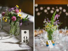 Eclectic Wedding, Wedding Reception, Amanda, Table Decorations, Party, Beautiful, Marriage Reception, Wedding Receiving Line, Parties
