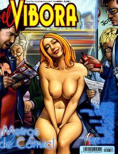 El Vibora #256