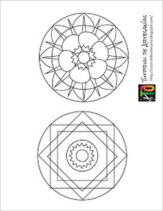 Tutorial de Artesanías: Mandalas con CDs Adult Coloring Pages, Coloring Books, Crafts For Teens, Arts And Crafts, Writing Graphic Organizers, Cd Project, Stained Glass Paint, Mandalas Drawing, Types Of Art