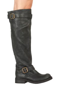 Wishlist Boot - designed by Jeffrey Campbell