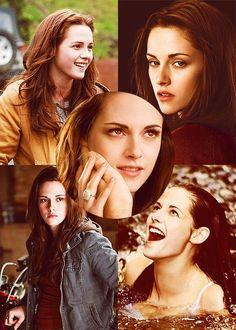 'The Twilight Saga'. ~ Nice choice of photos.