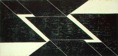 Tecelares 1957 | Lygia Pape
