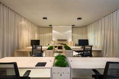 Gallery - (un)curtain office / dekleva gregoric architects - 4