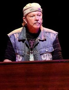Happy Birthday Neal Doughty! Music artist Neal Allan Doughty is an American keyboardist and the sole remaining founding member of REO Speedwagon currently in the band. He formed the band in the fall of 1967, with original drummer Alan Gratzer.  Born: July 29, 1946 (age 70), Evansville, Indiana