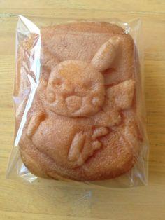 Pokemon Photos from Tokyo - Pikachu Pokemon Pan (Bread)