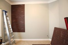 1000 Ideas About Brick Accent Walls On Pinterest
