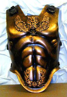 Roman Armour Officer's Breast Plate Armor