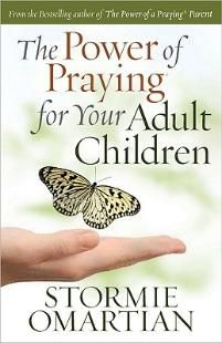 This is really good for mothers of adult or older teen children.
