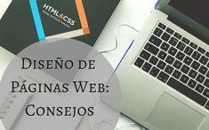 ¿Cómo conseguir que el Diseño de Páginas Web sea efectivo para vender productos o servicios?  ¿Cómo diseñar una página web que resulte agradable y cómoda a los usuarios? Consejos vía Salamanca Redes #DiseñoWeb #MarketingDigital #CMS