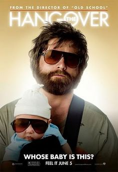 """Hangover"", Todd Phillips, 2009"
