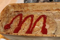 Easy carb-free meatloaf recipe for the family - check it out here: http://drseussworld.blogspot.com/2013/08/easy-carb-free-meatloaf-dinner-for.html