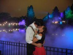 @Mike Sianez awesome picture from @Nerissa!!! #halloweenatdisney #mickeyshalloweenparty