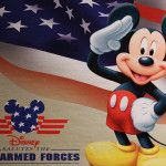 Disney's Armed Forces Salute Renewed for October 2013 - September 2014  It's here!!!!!  It is a great renewal offer of the Disney Armed Forces Salute!  I've been coordinating with Disney all morning and now have all the details for you.