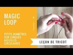 Le magic-loop : plus simple qu'on ne le croit | Dans le nid du tisserin