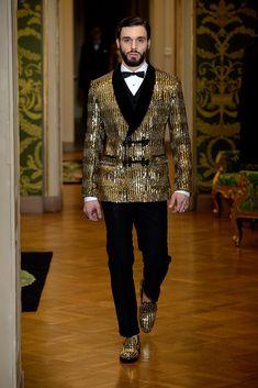 #SuzyCouture: El aria a la excelencia de Dolce & Gabbana