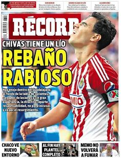 México - RÉCORD 4 de agosto del 2015