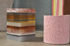 Is That A Giant Piece Of Nougat? Nope, A Chair   Co.Design   business + design