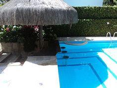 piscina de casa com bar - Pesquisa Google