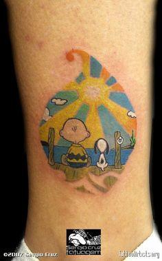 Snoopy+Tattoo+Designs | 476 x 768 px (92 KB)
