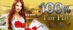 Situs Poker Online Terpercaya Uang Asli l Capsa Susun Texas Poker, Evening Dresses Uk, Online Poker, Full House, Online Casino, Play, Las Vegas, Asia, Robot